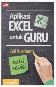 Aplikasi Excel untuk Guru_1