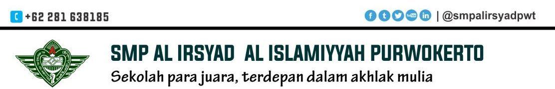 SMP AL IRSYAD AL ISLAMIYYAH PURWOKERTO